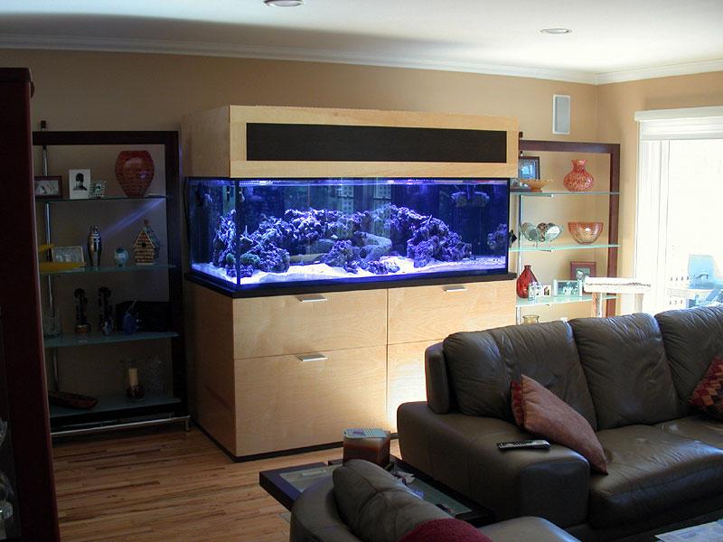 Modern Reef Aquariums  Page 23  Reef Central Online Community -> Aquarium Table Baroque